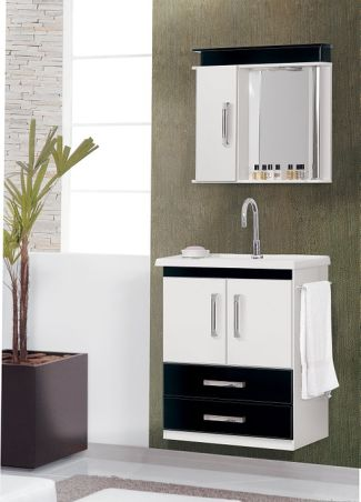 Bathroom Vanity Cabinets - Design and Style That Fits Your Personality