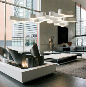 Contemporary Lighting Solutions for Your Home