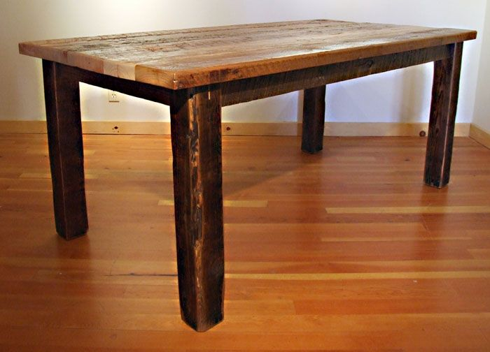 top-four-reasons-to-opt-for-reclaimed-wood-table