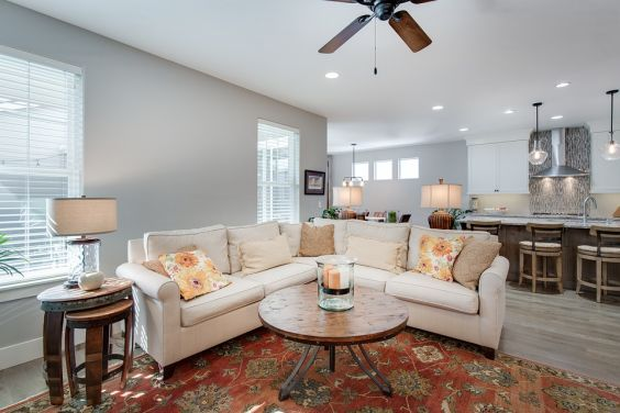 Five Reasons To Hire An Interior Decorator Homeology